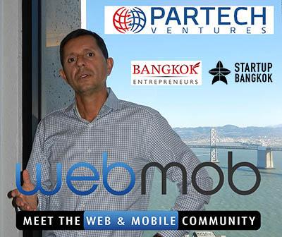 Partech WebMob small