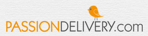 Passion Delivery logo