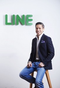 Mr.-Ariya-Bhanomyong_Managing-Director-of-LINE-Thailand-518x760