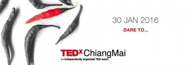 TEDx ChiangMai