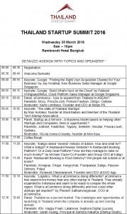 TSS 16 Agenda v26
