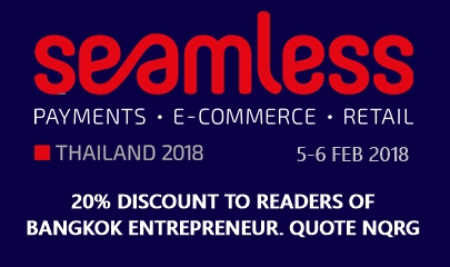 EVENTS | Bangkok Entrepreneurs