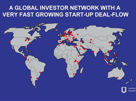 Seed Forum Global